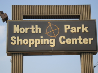 North Park Shopping Center